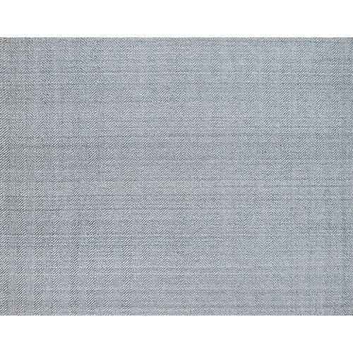 Washington Rug, Gray