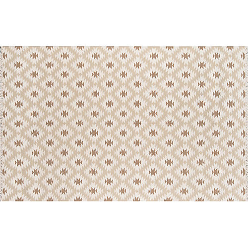 Thompson Newbury Rug, Beige