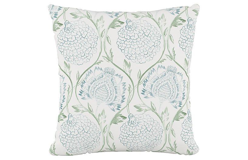 Ranait Pillow Floral