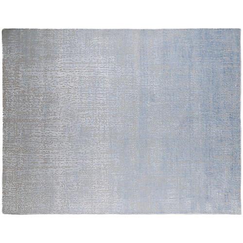 Mella Rug, Blue