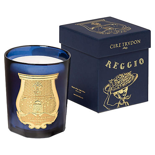 Reggio Candle, Citrus