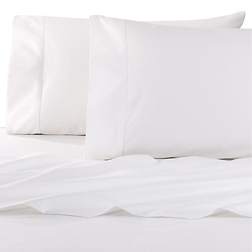Dream Zone Sheet Set, White