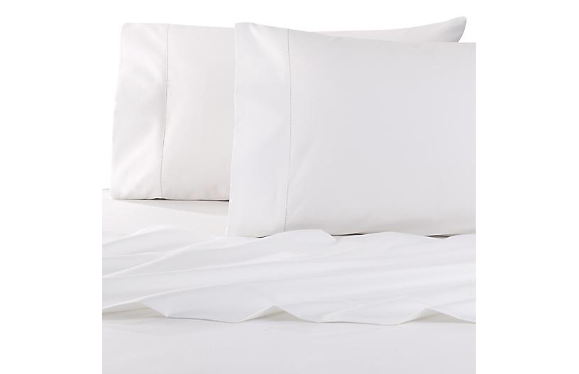 Dream Zone Sheet Set, White