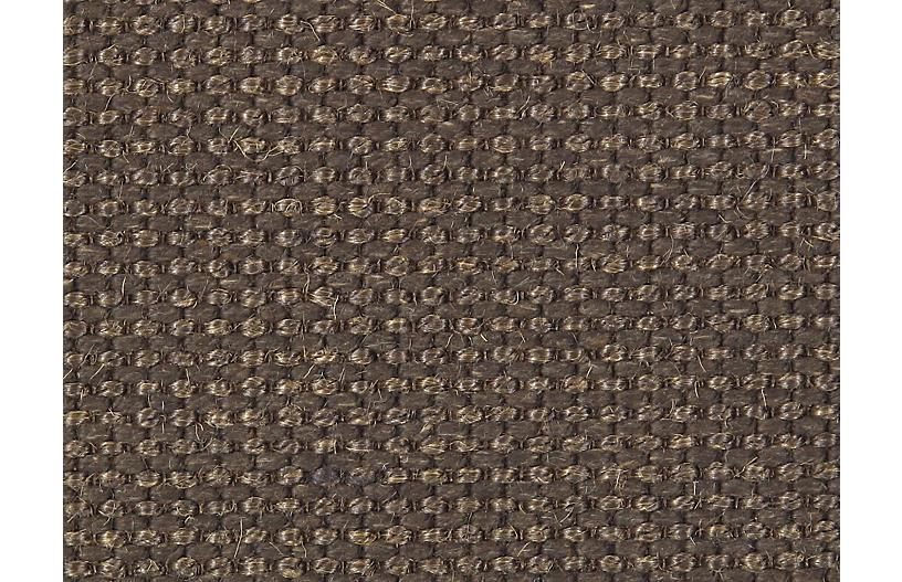 Clax Sisal Rug, Cocoa