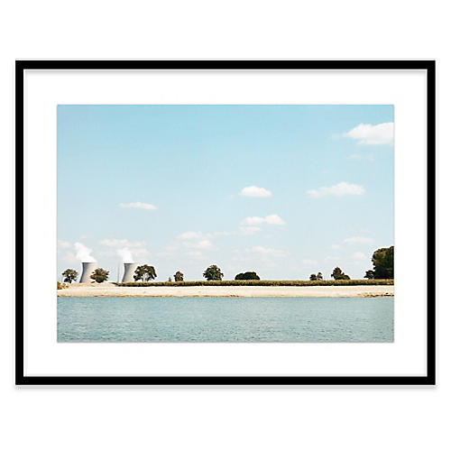 Alex Hoerner, Beach Picnic