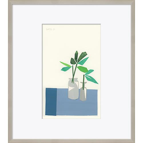 Susan Hable, Still Life Glass Jars