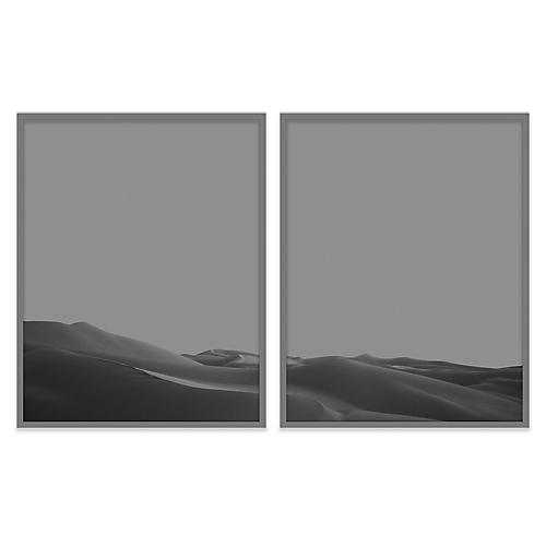 Imperial Dunes III Photograph