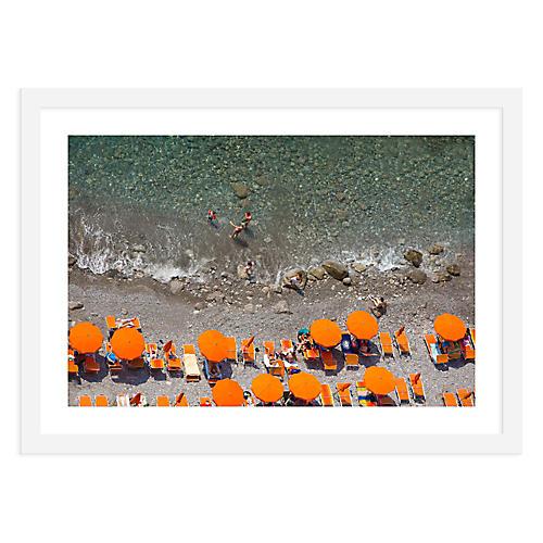 Judith Gigliotti, Bright Orange