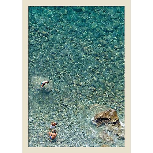 Judith Gigliotti, 3 Fella Water