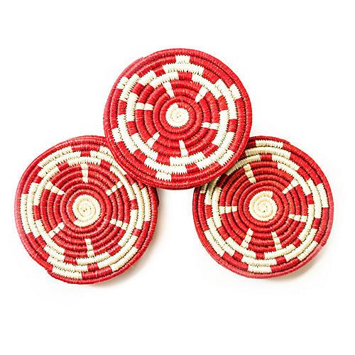 S/6 Hope Nakuru Coasters, Tomato