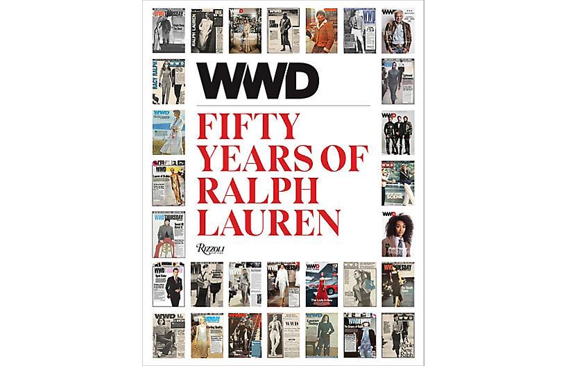 Ralph Lauren: 50 Years of Fashion