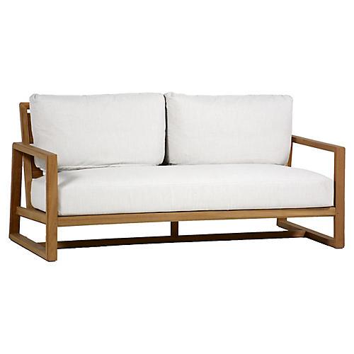 Avondale Sofa, White