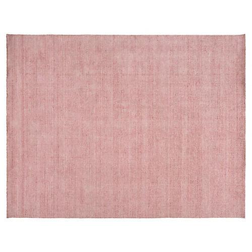 Modern Rug, Pink