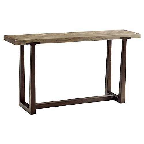 Stafford Console, Echo Oak
