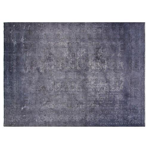 10'x14' Andrew Rug, Gray