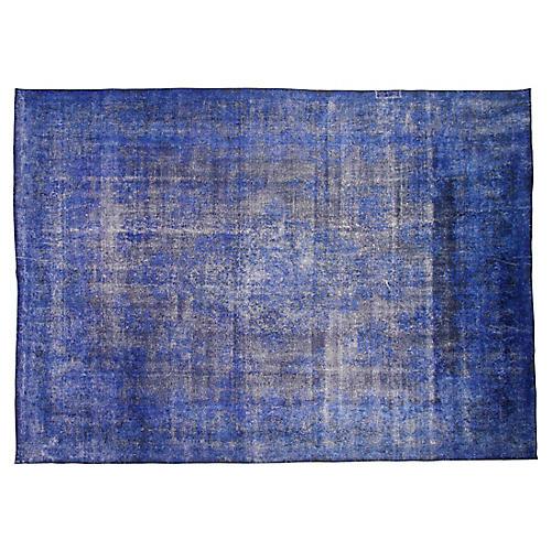 12'x16' Catherine Rug, Blue