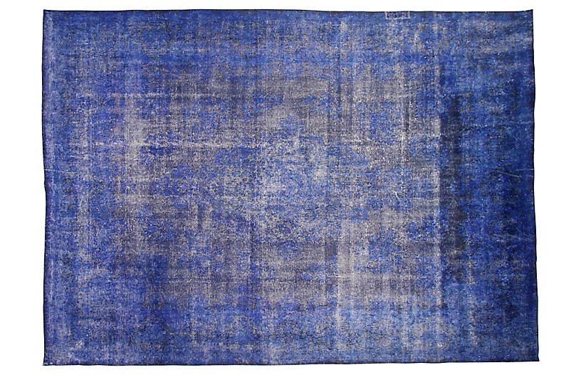 12'x16' Catherine Rug, Blue