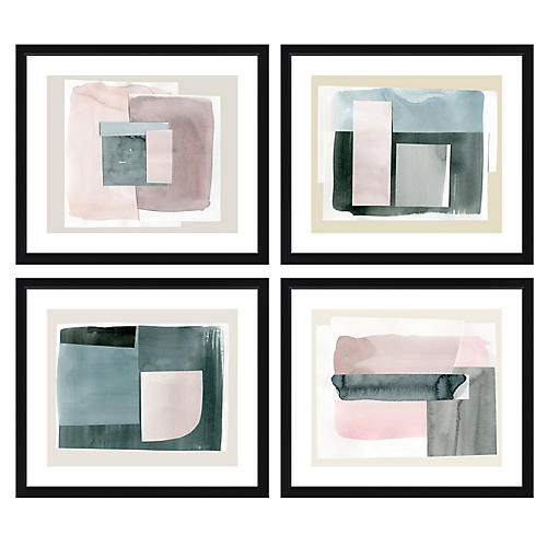 S/4 Minimal Abstracts Landscape III