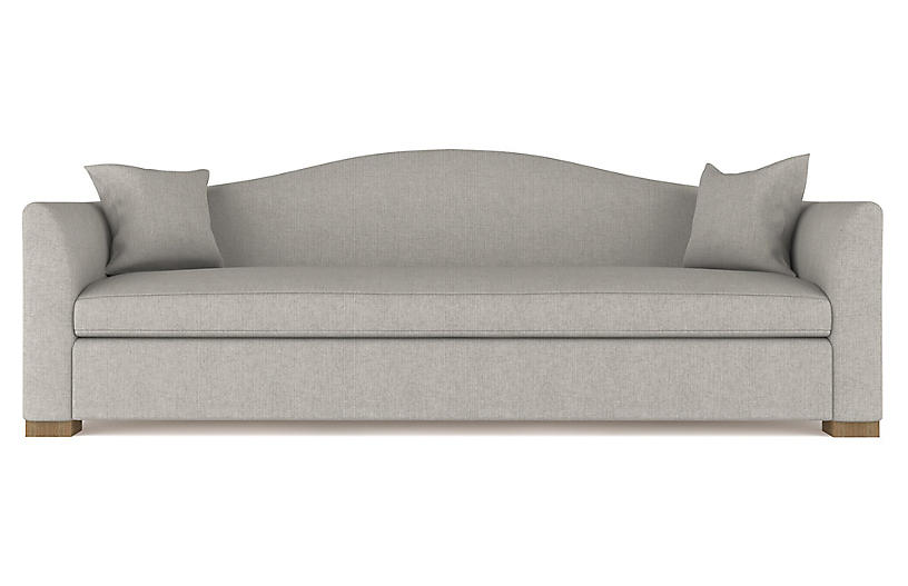 Horatio Sofa, Silver Streak