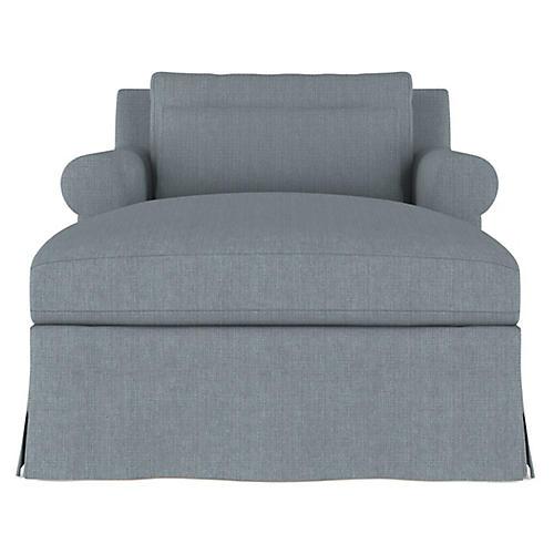 Ludlow Chaise, Haze