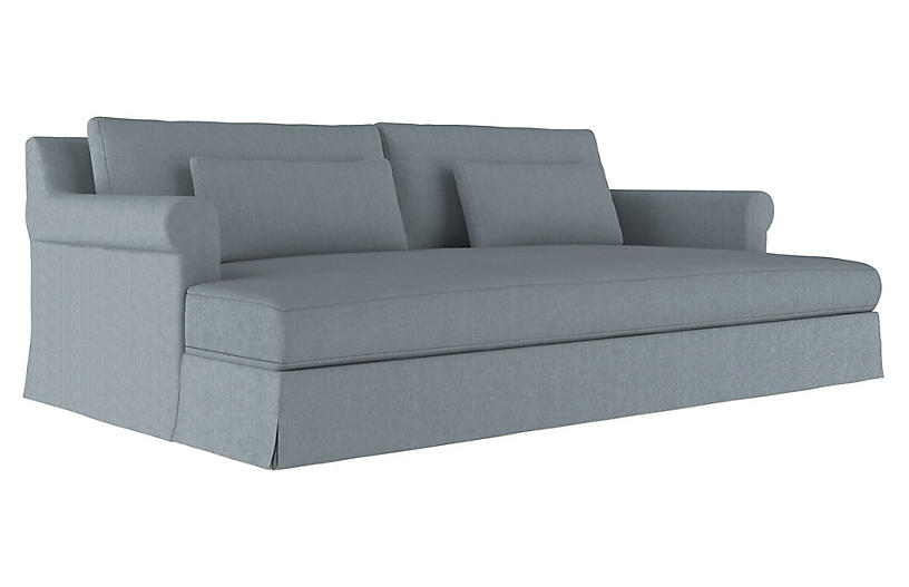 Ludlow Daybed, Haze
