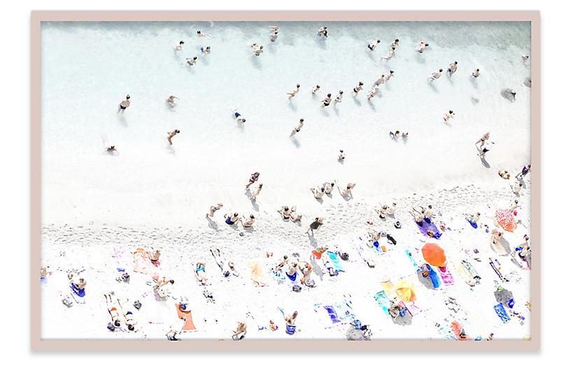Judith Gigliotti, Beach Spot