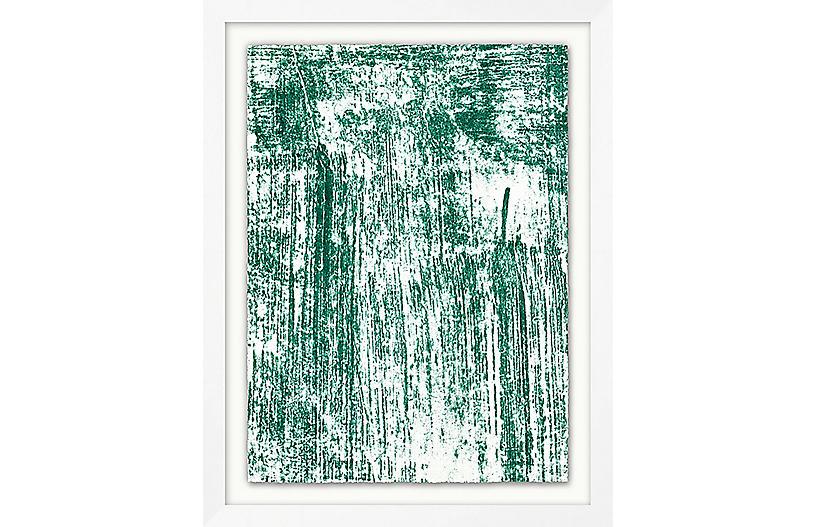 Green Scratch 1