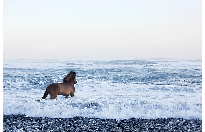 Drew Doggett, By the Sea