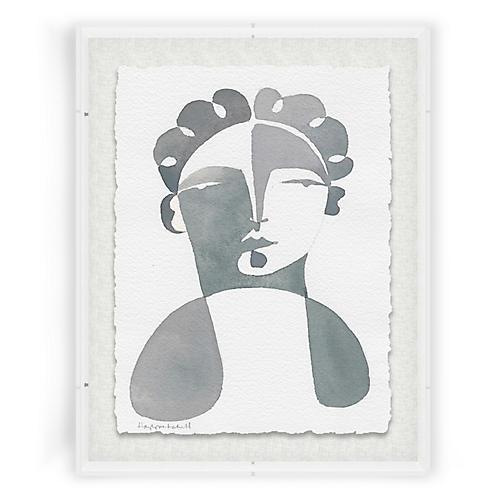 Hayley Mitchell, Lucien Acrylic Box