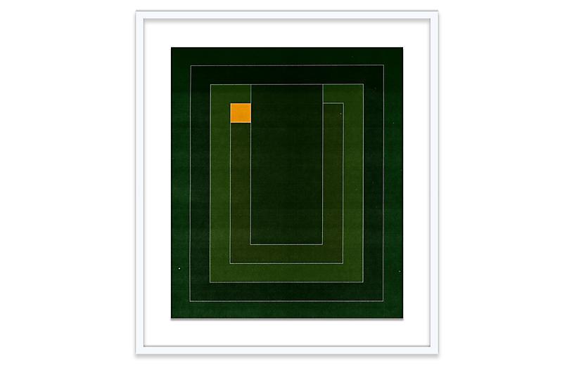 David Grey, Emerald Soul