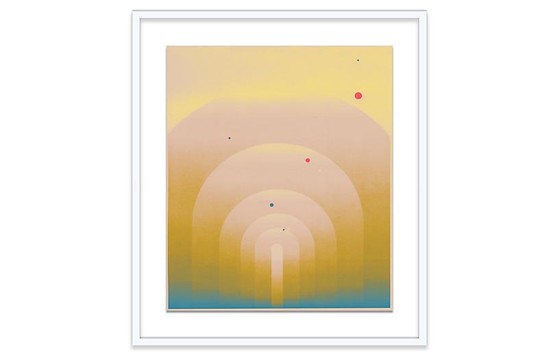 David Grey, Morning Light