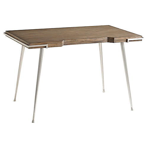 Cosmopolitan Writing Desk, Natural