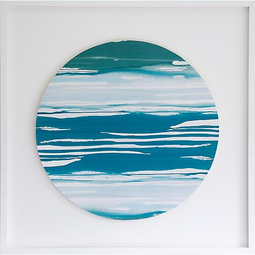 Dawn Wolfe, Ocean Circle