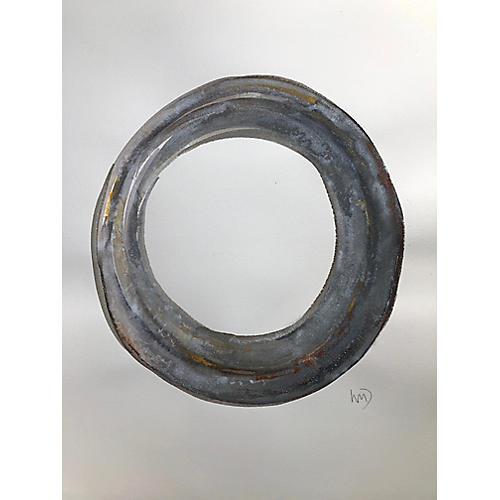 Wendy Doak, Grey Circle I