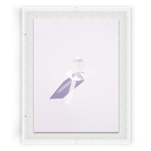 Claudia Lucia, Prism