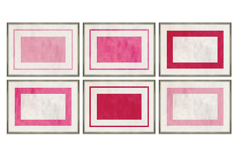 Tobi Fairley, Moments In Pink Set
