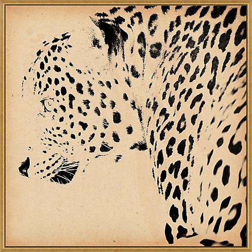 Tobi Fairley, Serengeti