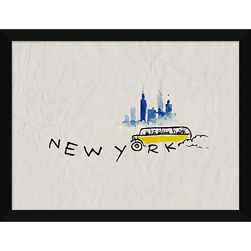 NY Transport