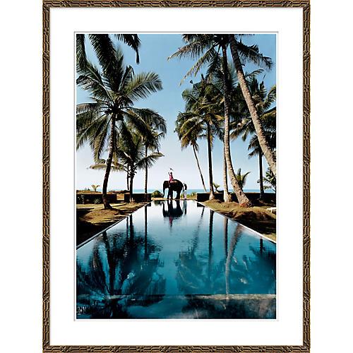 Lisa Limer, Traveler, July 2004