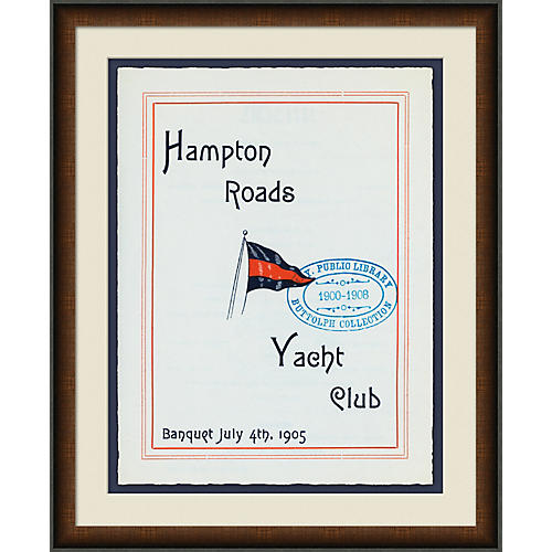 Hampton Yacht Club
