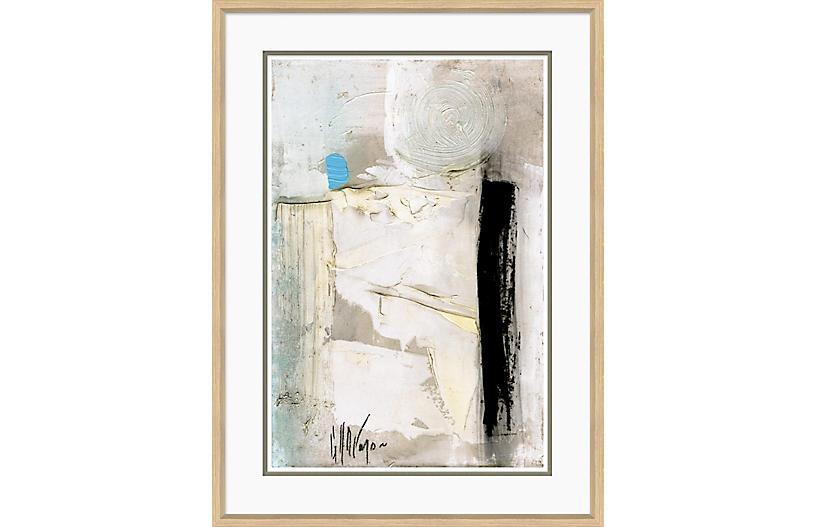 Graham Harmon, Untitled #3