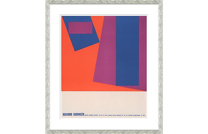 Pop Art Poster Designs III