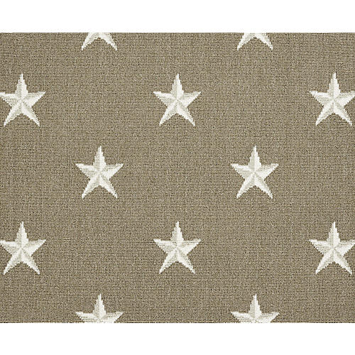 Starling Indoor/Outdoor Rug, Olive