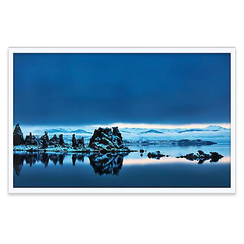 Pascal Shirley, Mono Lake