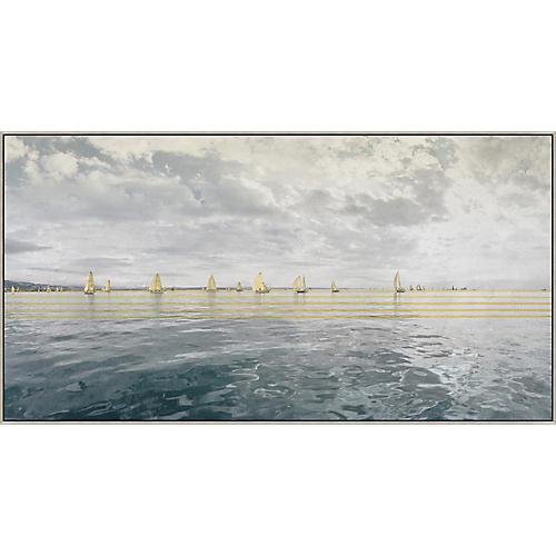 Thom Filicia, Lines & Sails I
