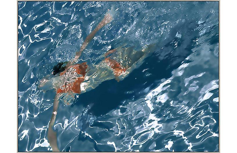 Thom Filicia, Underwater