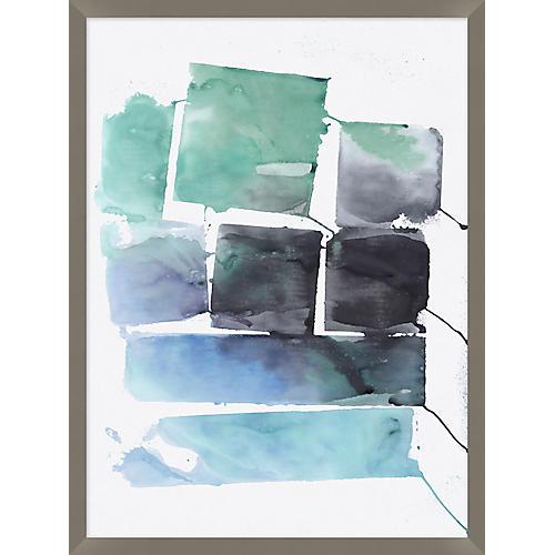 Thom Filicia, Brick Layout IV