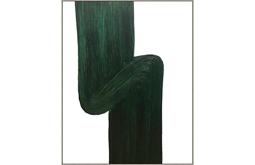 Thom Filicia, Swirl of Green
