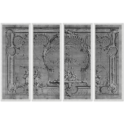 S/4 Architectural Panels