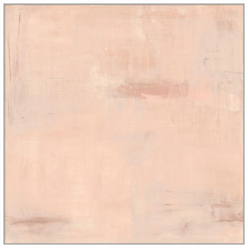 Pink Abstract I